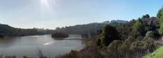 Lake Chabot Regional Park Android 360 Panorama