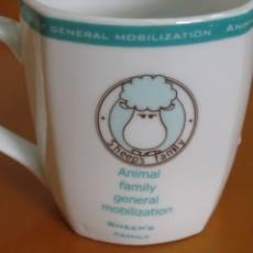 chinglish-animal family general mobilization