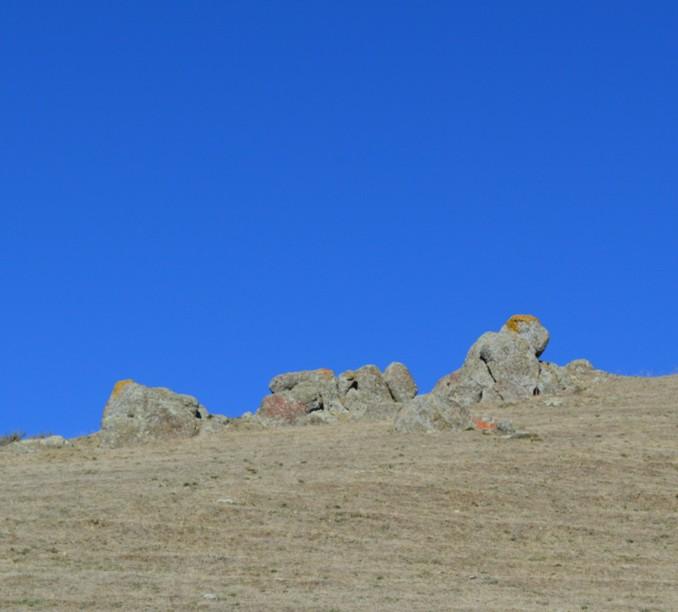 fremont east bay mission peak rocks