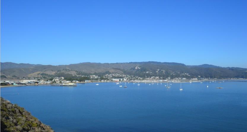 Pillar-Point-Harbor