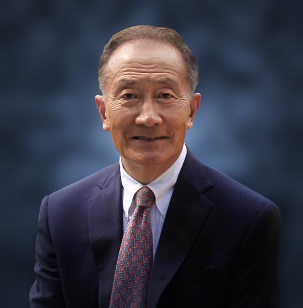 """80-20促进会创始人、会长,前特拉华州副州长、众议院议长、89年以前美国最高位的华人官员,被誉为""""华人参政第一人""""的吴仙标先生"""