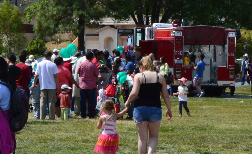 Fremont Kids and Kites Festival2