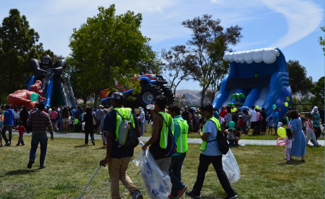 Fremont Kids and Kites Festival_jump