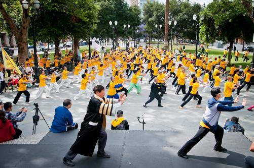 Kung Fu Tai Chi Day_2014