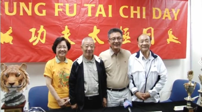 kung fu tai chi day in san jose