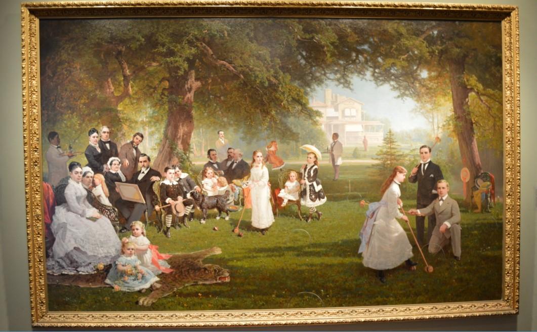 leland stanford junior museum_stanford family