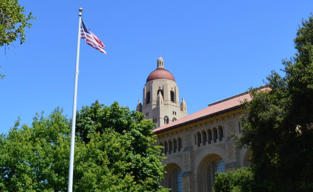 stanford univercity_Hoover Tower2