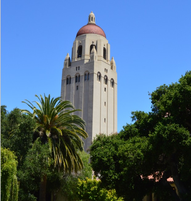 stanford univercity_Hoover Tower3
