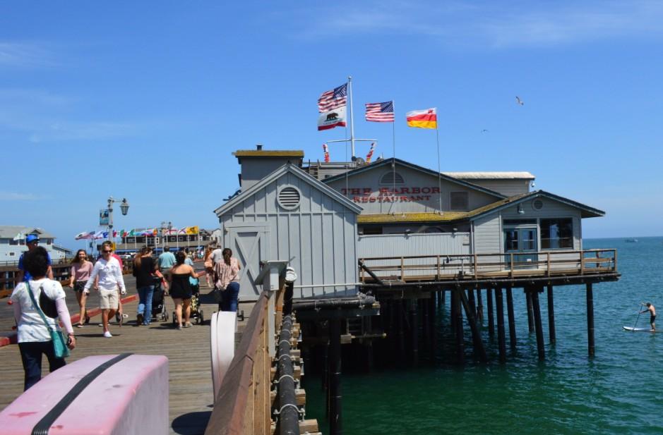 santa barbara stearns wharf_bridge2