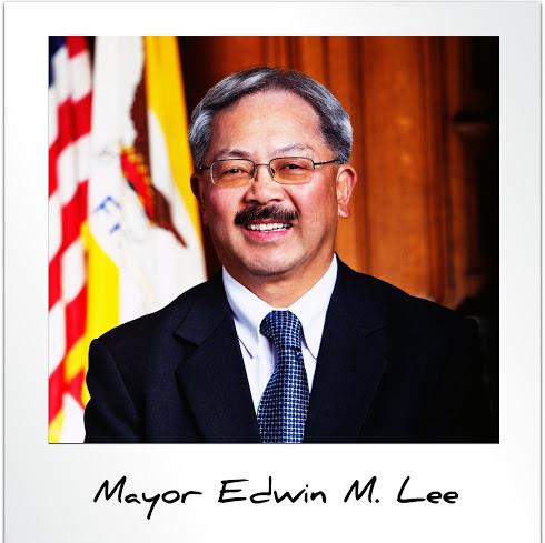 San Francisco Mayor Ed Lee - January 18, 2011