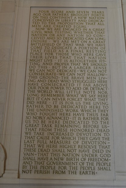 washington-dc-Lincoln Memorial_wall2
