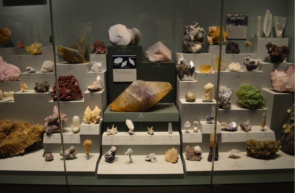 washington-dc-The National Museum of Natural History_Gems and Minerals