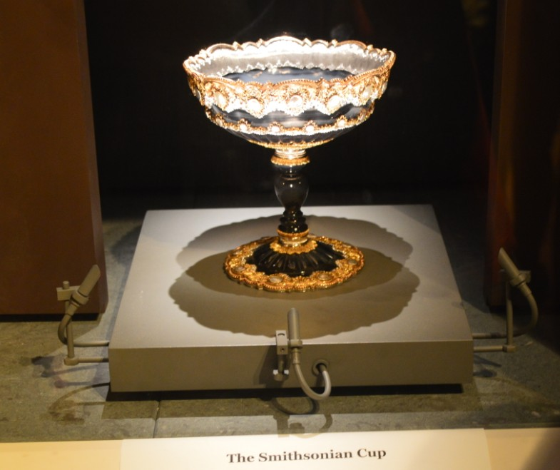 washington-dc-The National Museum of Natural History_smithsonian cup