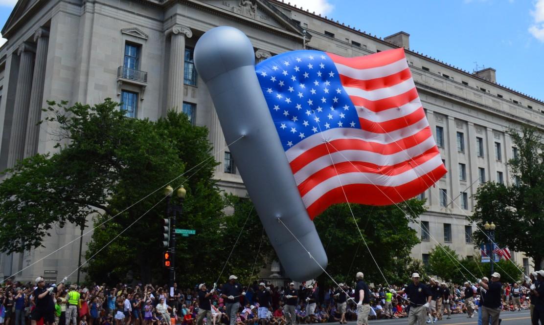 washington-dc-july 4 independance day parade11
