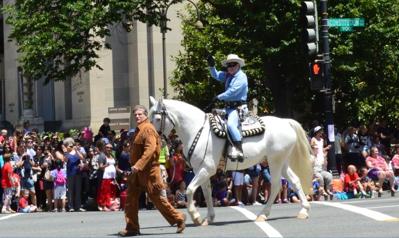 washington-dc-july 4 independance day parade8