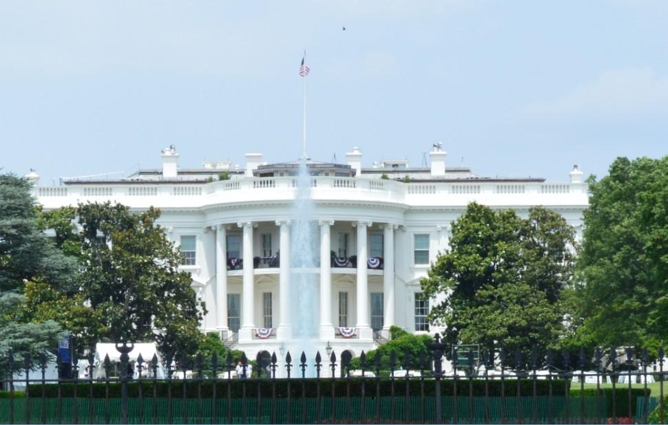 washington-dc-white house