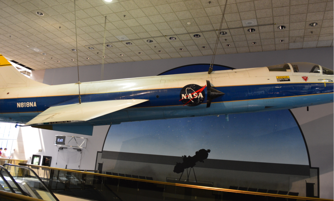 National Air and Space Museum-nasa