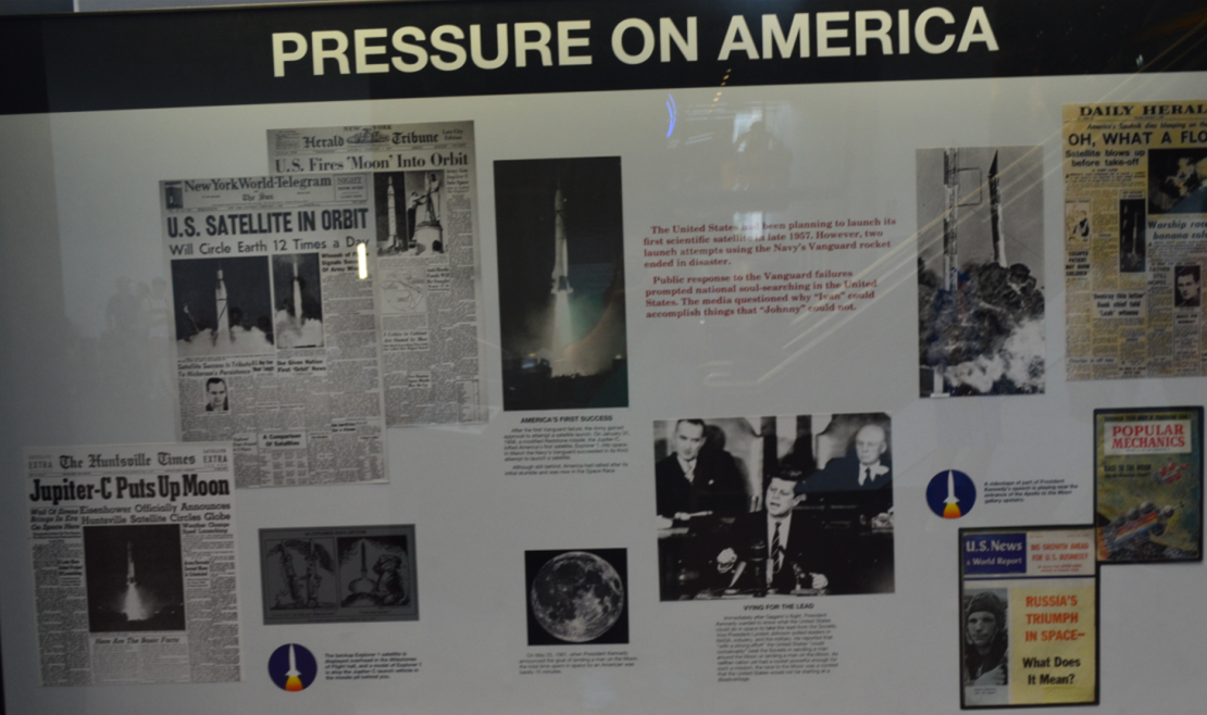 National Air and Space Museum-space competition
