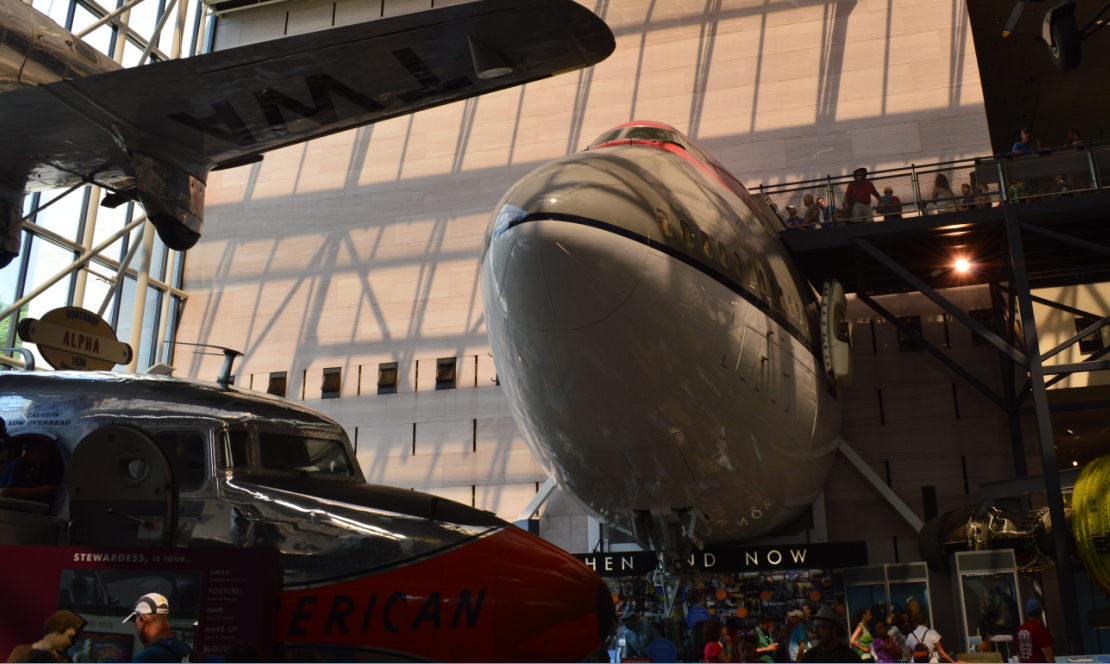 National Air and Space Museum1