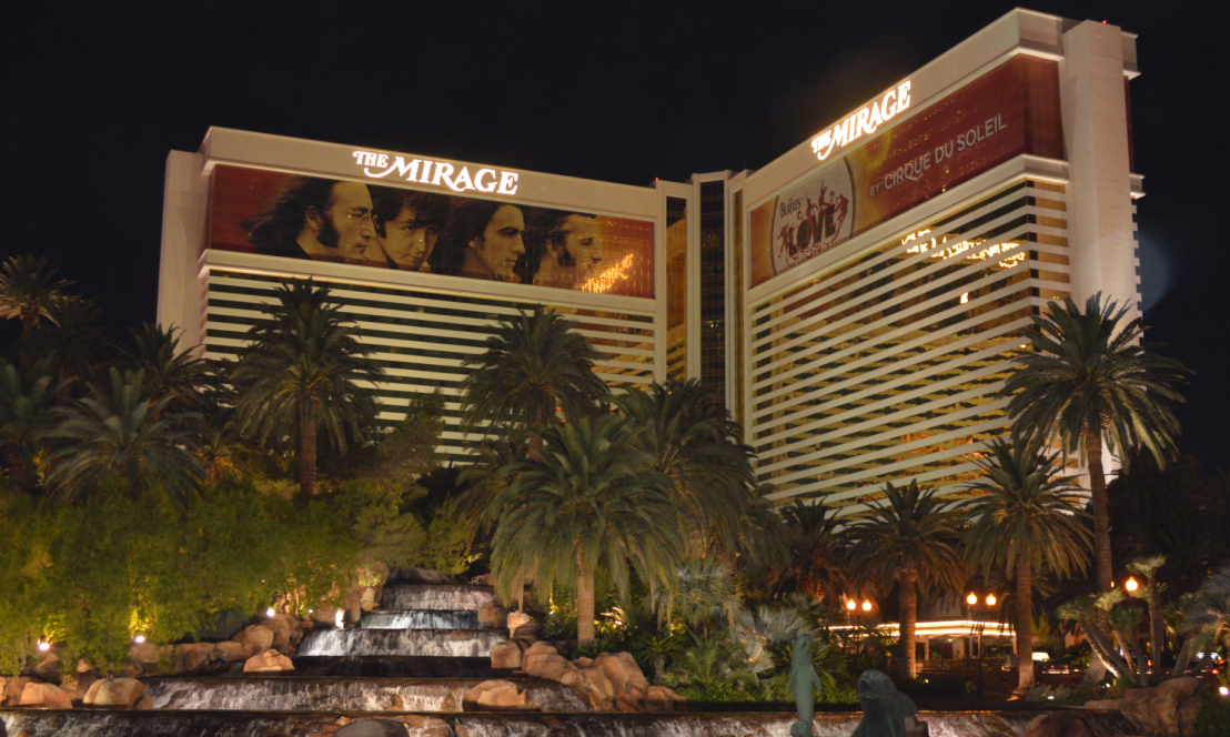 las vegas_the mirage