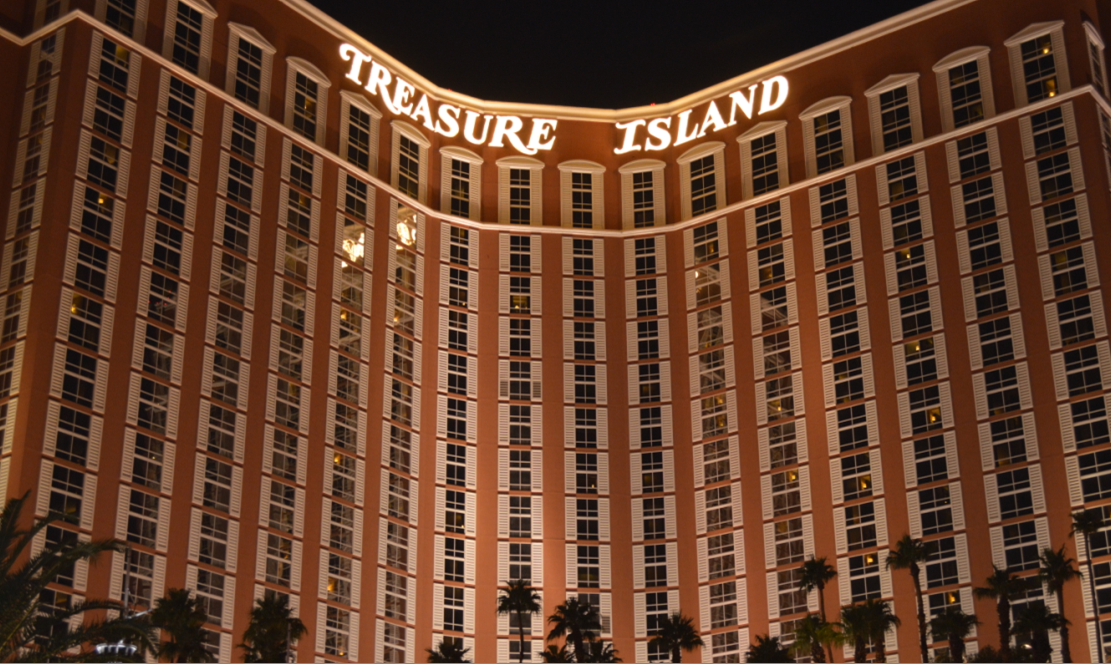 las vegas_treasure island