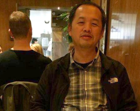 中国科大88级校友柯民