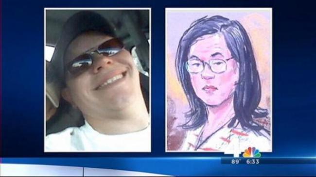 私带儿子回中国的分居华裔女 被判绑架罪成立