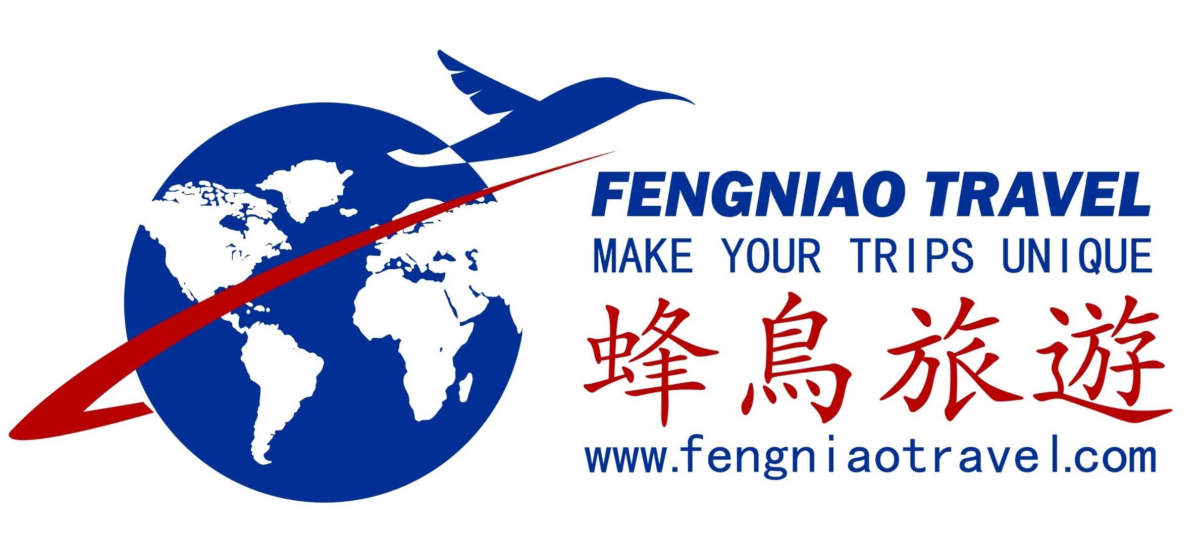 fengniaotravel_logo