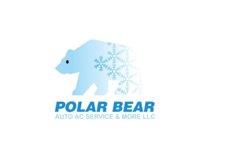 Polar Bear Auto_logo
